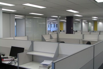 commercial fit outs castle hill